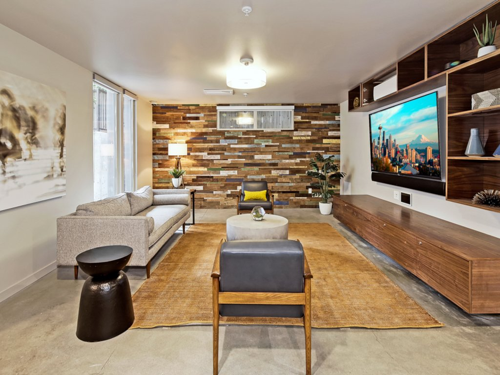 Apartments For Rent In Seattle | 741 Harvard | Amenities